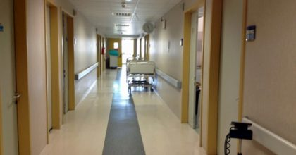 """Coronavirus, a Padova ricoverata paziente ustionata al 60% e positiva: """"Ha doppio rischio complicanze polmonari"""""""
