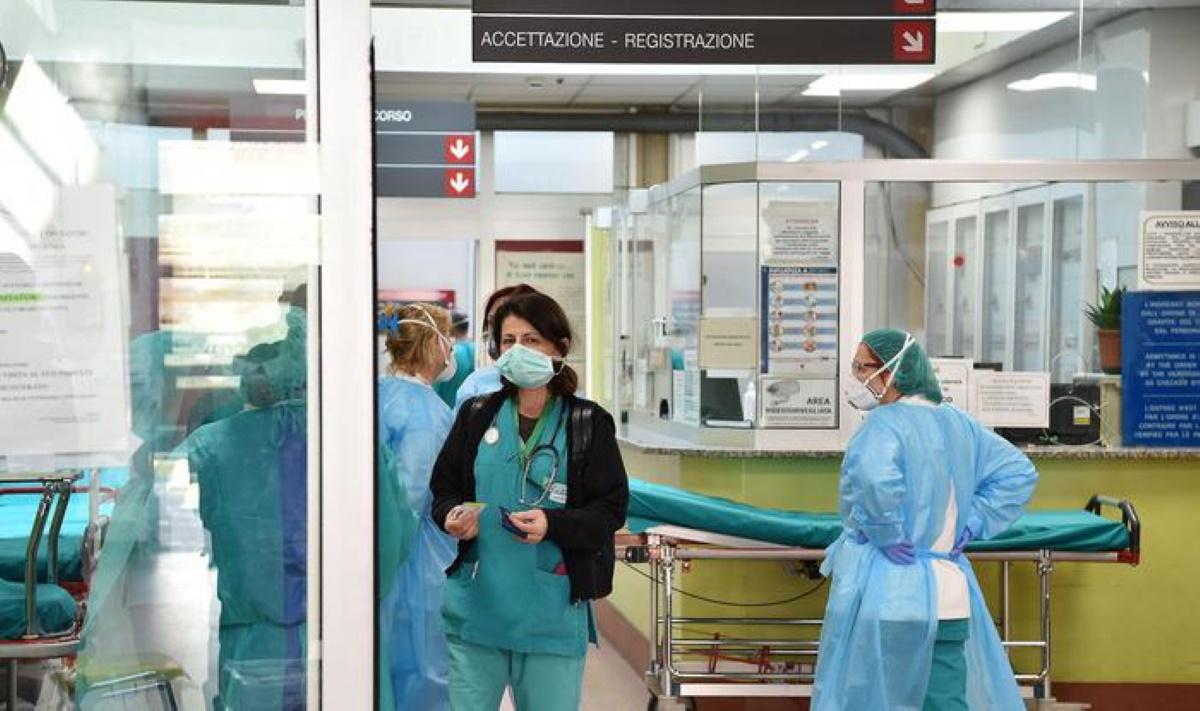 Coronavirus Voghera, Angela Albergati non è morta: è ricoverata