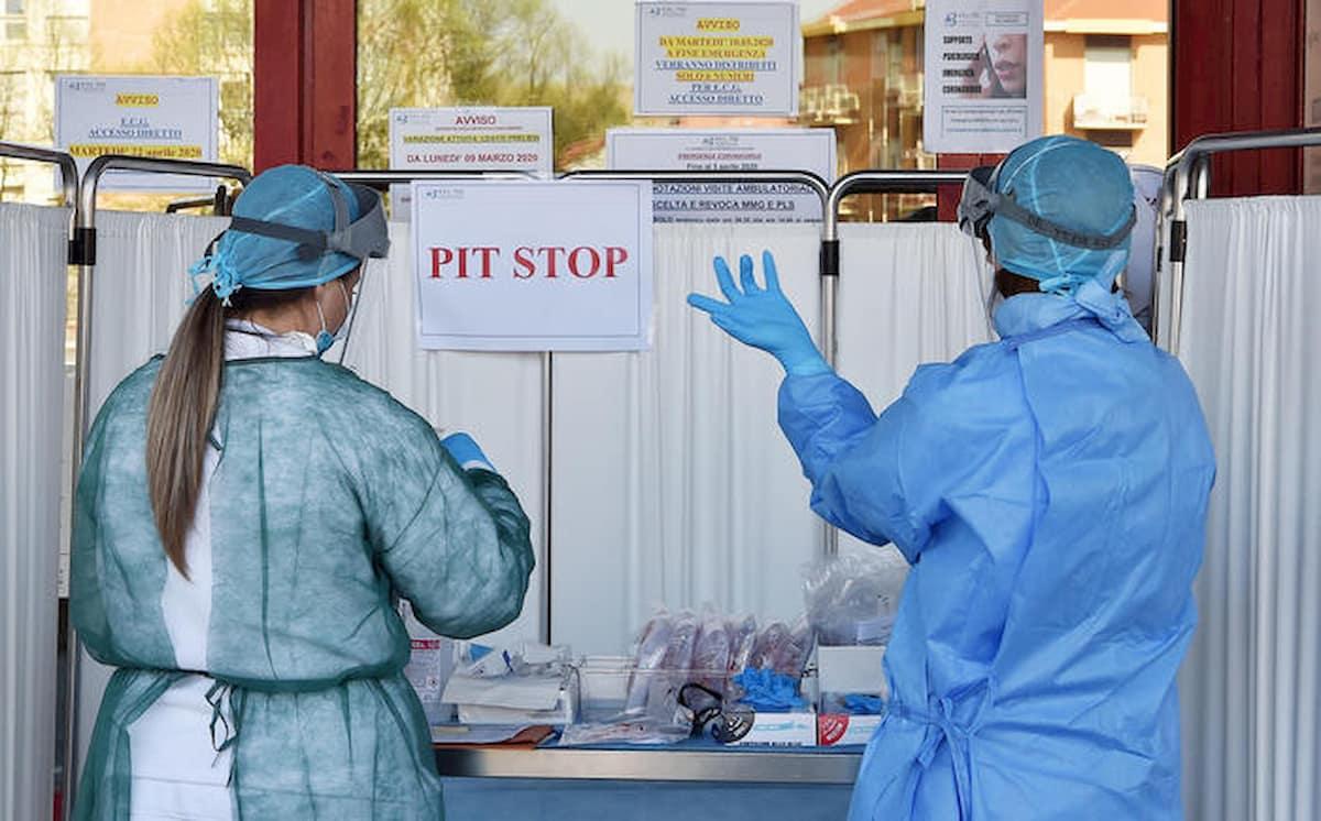Piemonte: sanità si è persa centinaia di contagiati. Sistema cancellava mail dopo 24 ore