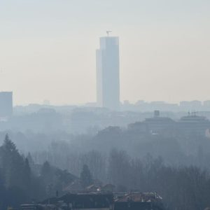 Classifica Legambiente città italiane più inquinate: Torino, Venezia, Padova. Male Milano e Roma, anche col lockdown