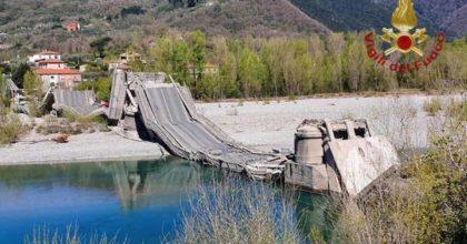 Ponte di Aulla crollato: Anas cinque volte disse tutto ok. Le lettere del sindaco