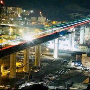 Ponte di Genova, Conte deve mandare Colao da Piano e Bucci a imparare. Ma non lo ha capito