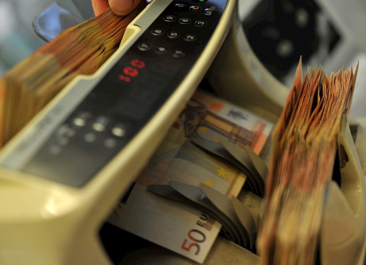 Banche. Da oggi corsa ai 25mila euro. Che poi sono il 25% del fatturato anno scorso