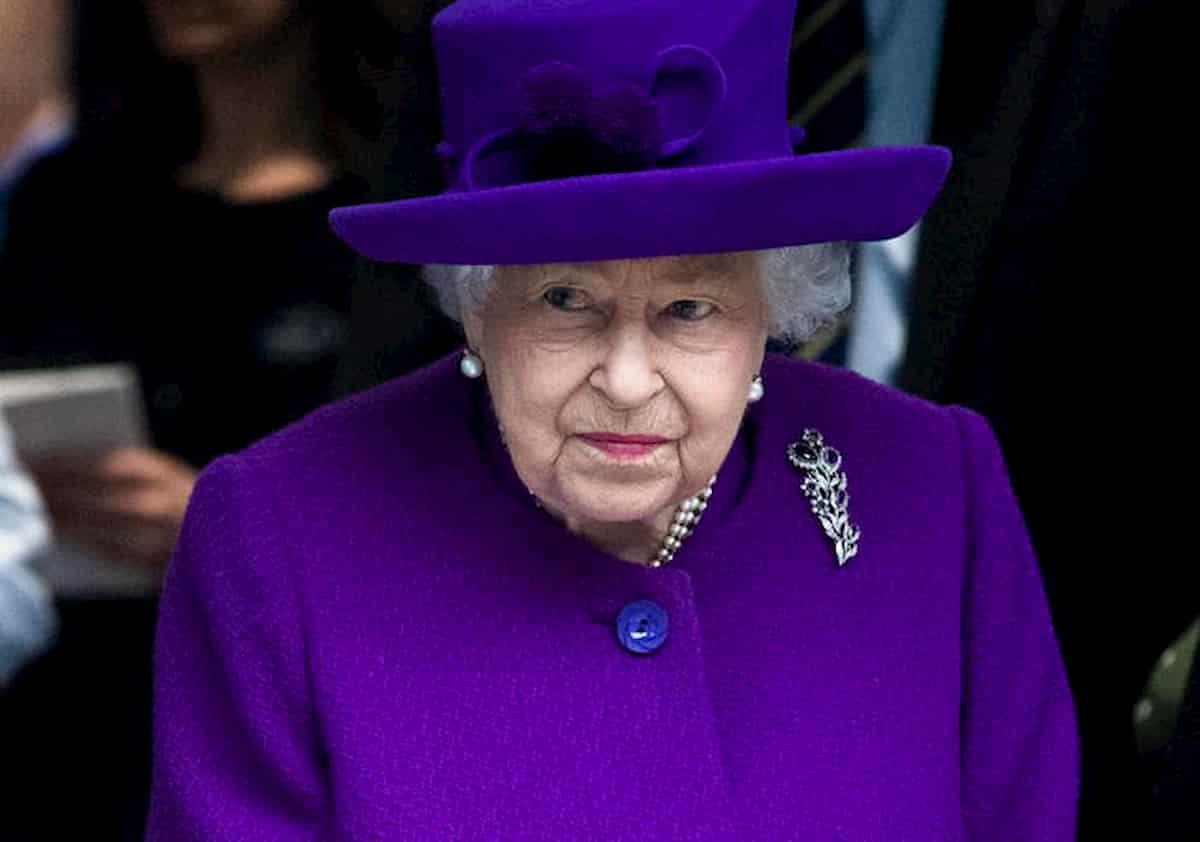 Regina Elisabetta, discorso in tv ai cittadini britannici per il Coronavirus: è la quarta volta in 68 anni di regno