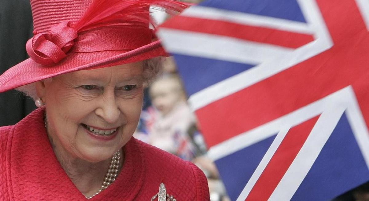Regina Elisabetta discorso segreto sulla terza guerra mondiale già pronto