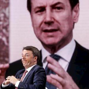 """Coronavirus, Renzi a Porta a Porta: """"Se non parte Fase 2 noi fuori da maggioranza"""""""