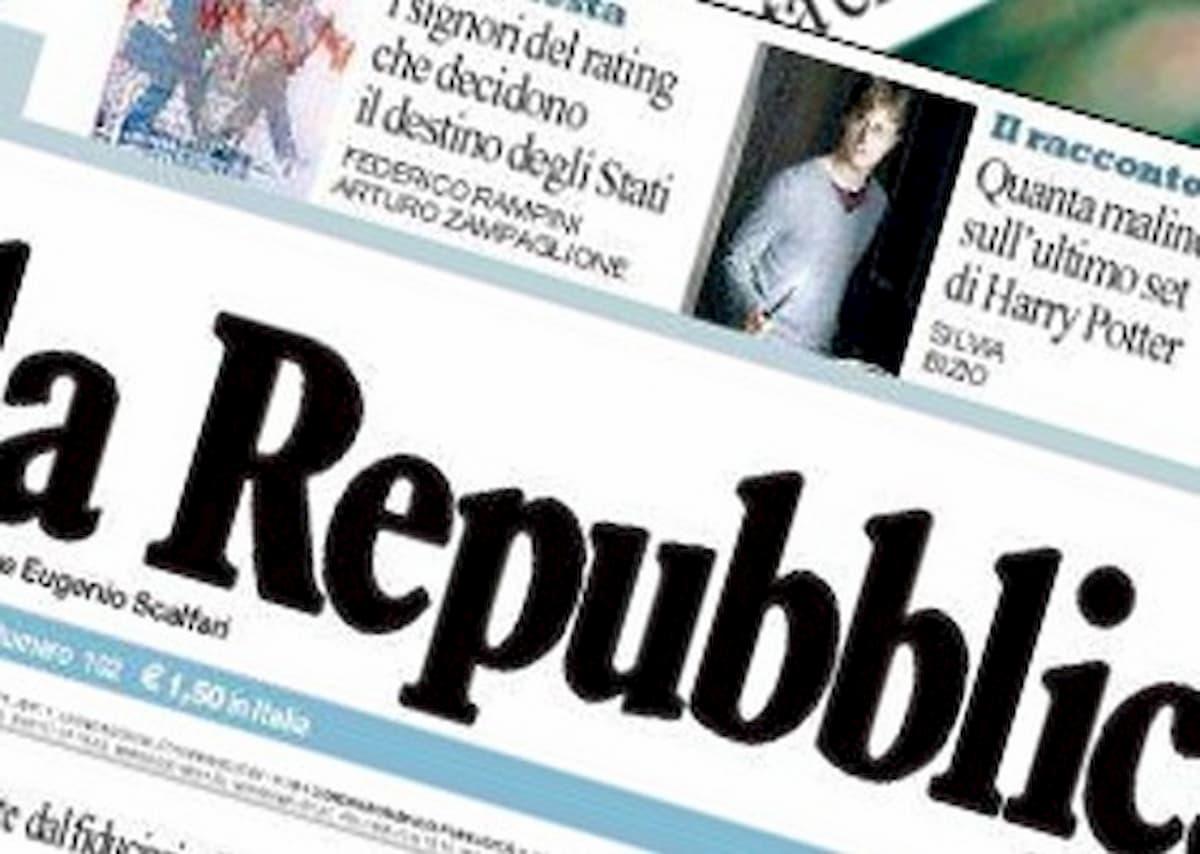 Repubblica, dietro le quinte. Turani spiega 40 anni di storia...e auguri a Molinari
