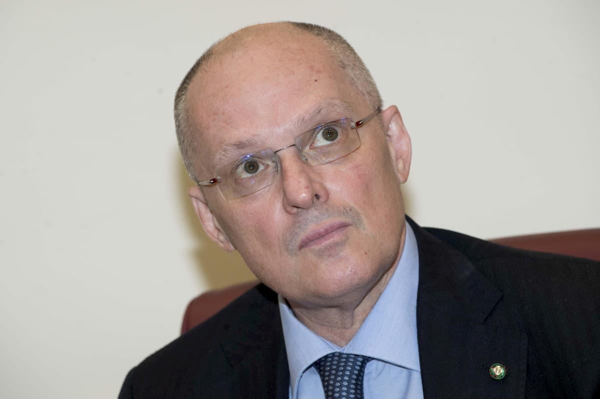 """Coronavirus, Ricciardi: """"La Lombardia non può permettersi di riaprire"""""""