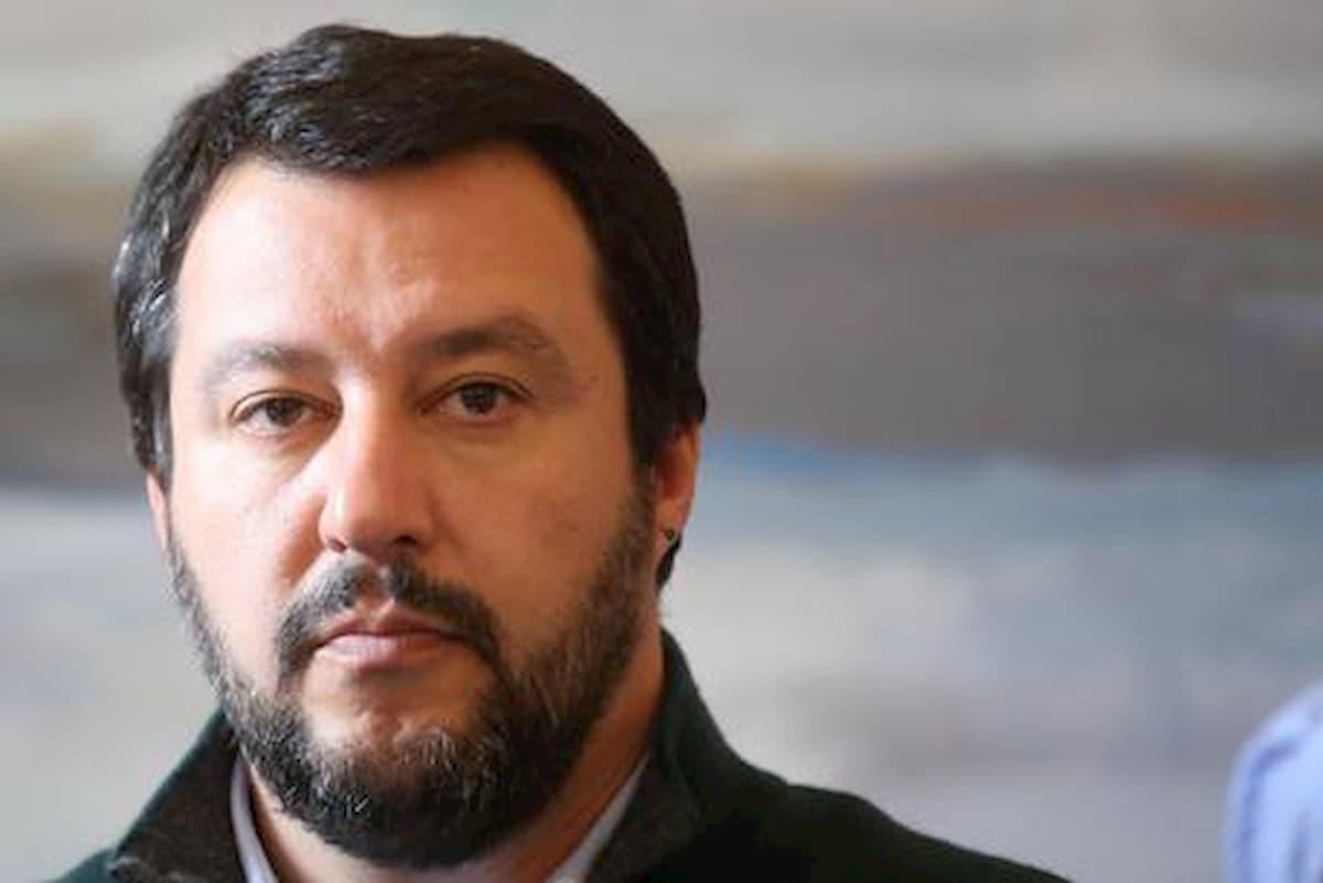 """Vittorio Feltri contro Salvini: """"E' leader di ieri, ci affidiamo a Giorgia Meloni"""""""