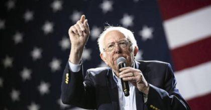 Sanders, Ansa