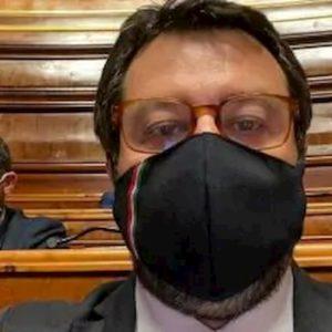 """Fase 2, Lega occupa il Parlamento """"a oltranza"""". Ma Meloni e Forza Italia non ci stanno"""