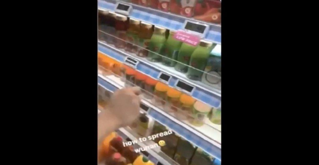 assaggiano succhi di frutta singapore