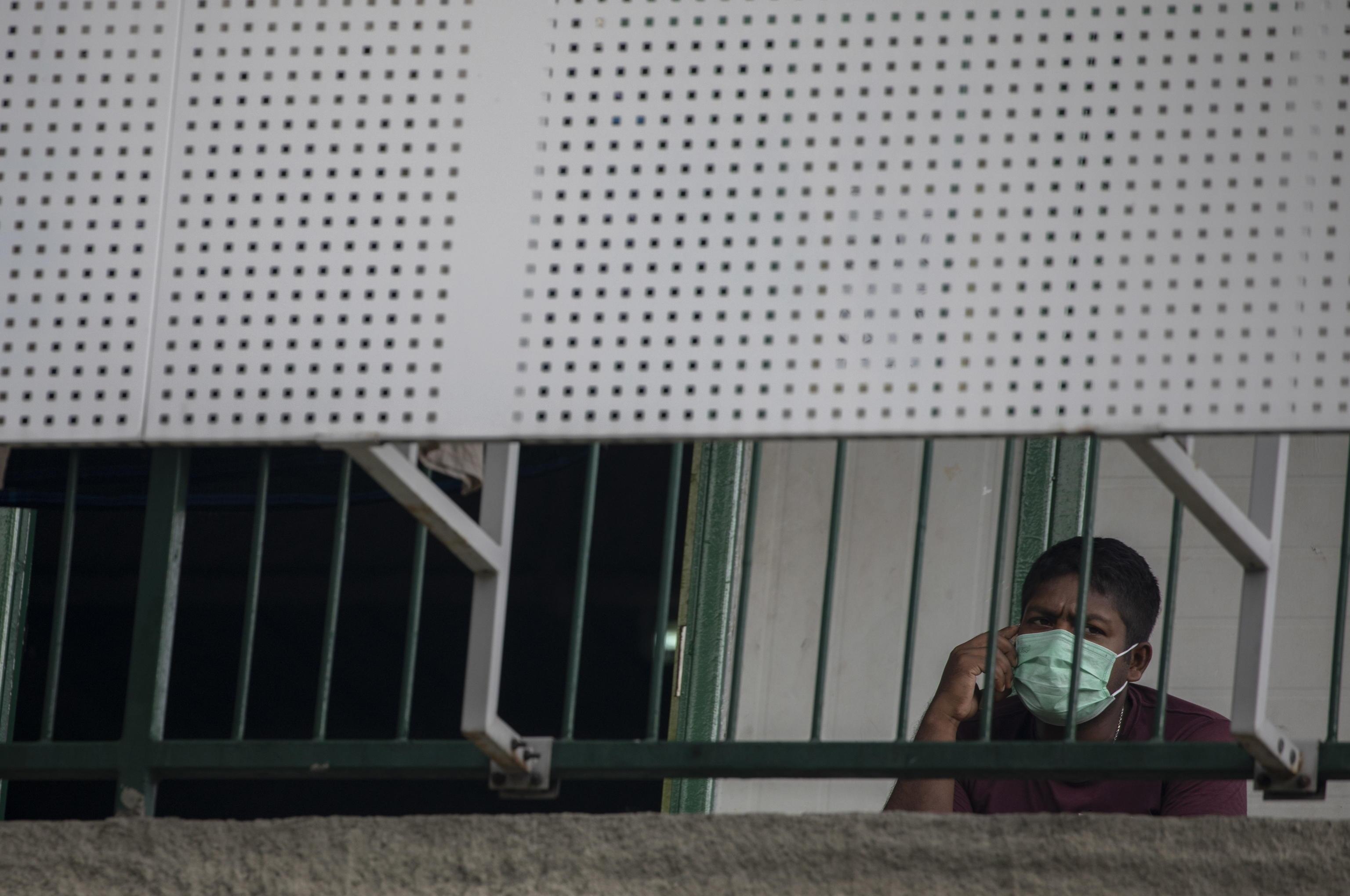 Singapore estende lockdown coronavirus al 1° giugno: seconda ondata