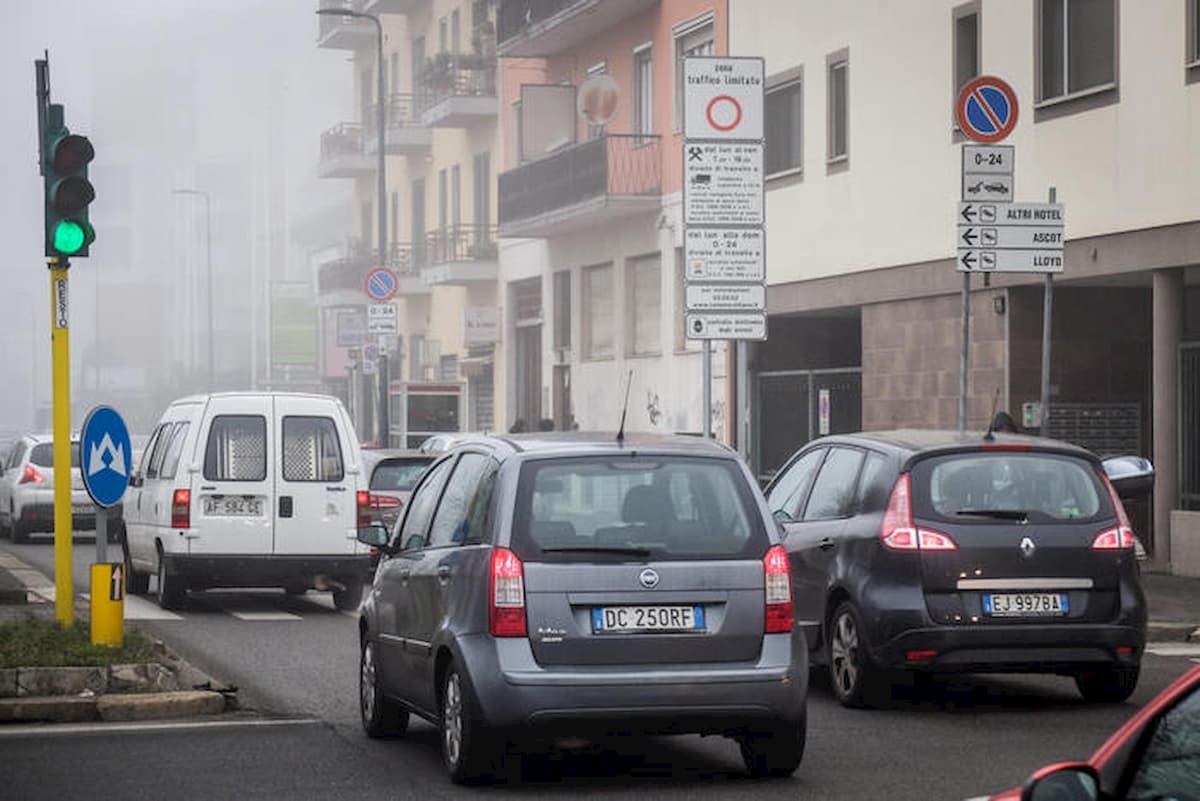 Coronavirus, smog e densità tra indici rischio per la diffusione nel Nord Italia