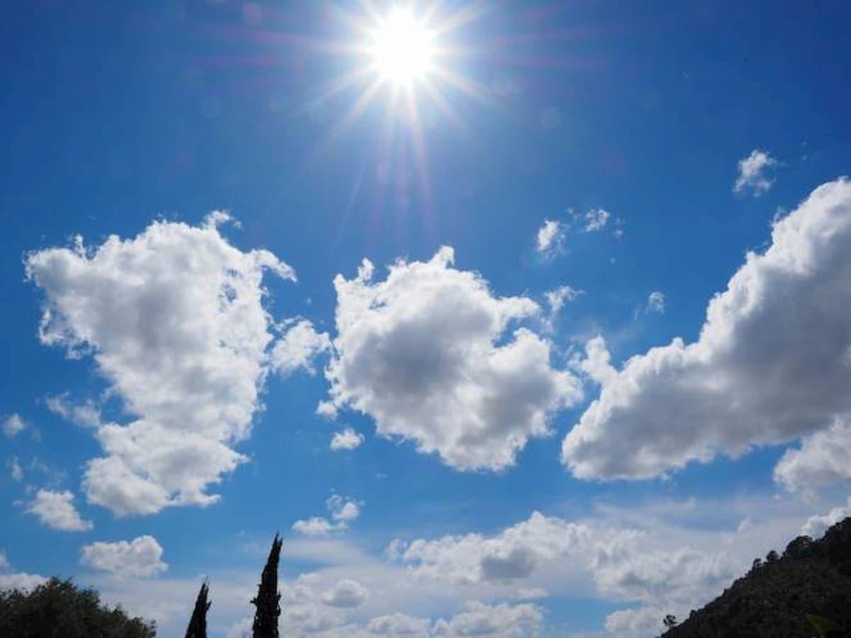 Coronavirus, 10 minuti di sole al giorno riducono il rischio: merito della vitamina D