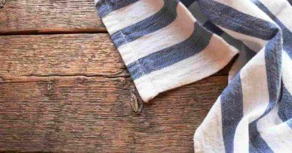 Coronavirus e igiene, come tenere la casa pulita e igienizzata: strofinacci, guanti, federe....