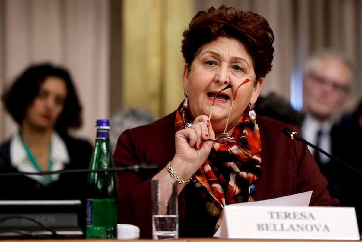 """Teresa Bellanova, la ministra renziana: """"Regolarizziamo 600mila clandestini"""""""