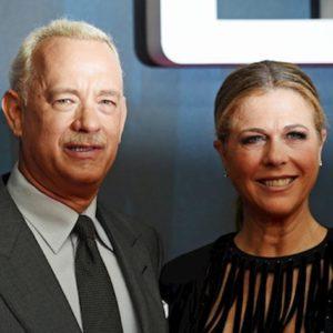 """Tom Hanks, bimbo di nome Corona gli scrive una lettera: """"A scuola mi chiamano Coronavirus"""""""