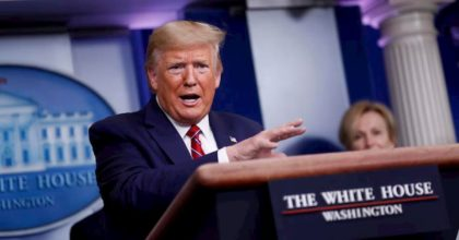 "Coronavirus, Abc: ""Intelligence Usa avvertì la Casa Bianca a novembre"""