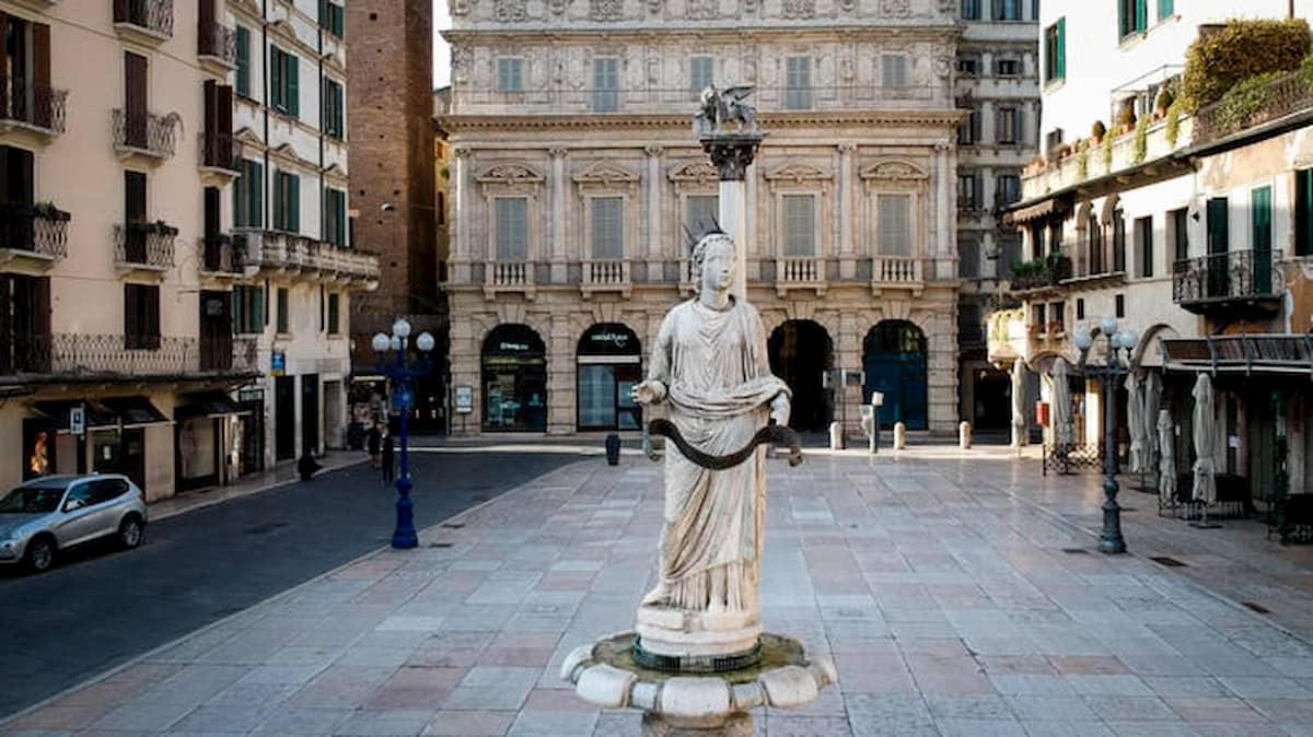 Coronavirus, la prima recidiva. Una donna a Verona positiva a 12 giorni dalle dimissioni