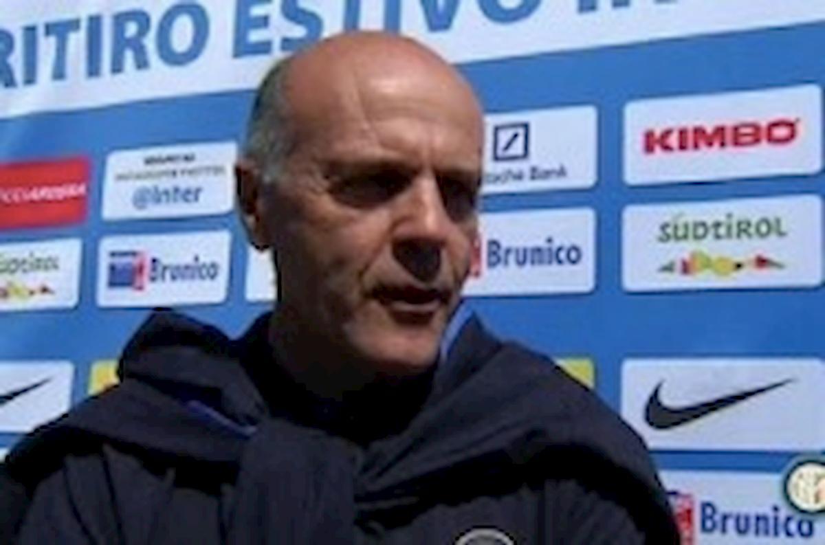 """Il medico Volpi (Inter) contro Lotito: """"Ho avuto il coronavirus, è terribile. Il calcio non deve sottovalutarlo"""""""