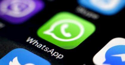 WhatsApp, d'ora in avanti i messaggi potranno essere inoltrati ad una sola chat per volta