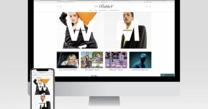 Alla scoperta di TheDoubleF: il lusso internazionale passa dalle boutique digitali