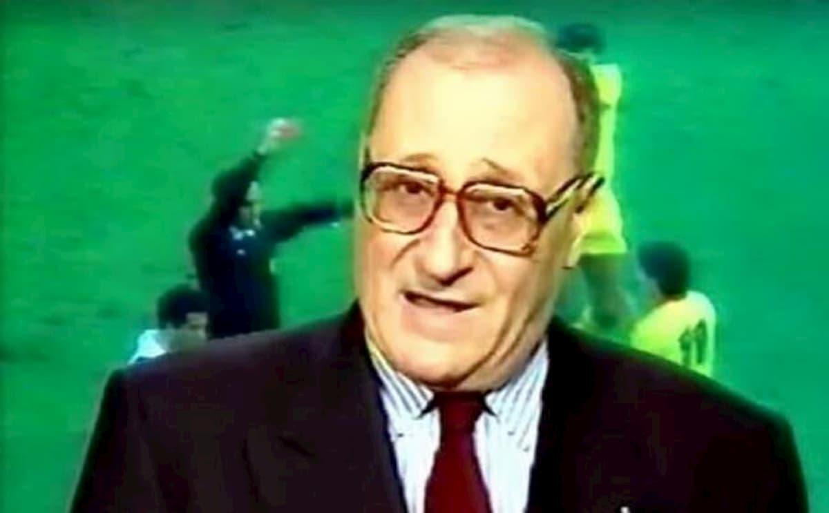 E' morto Beppe Barletti, storica voce di Juve e Torino a 90° Minuto