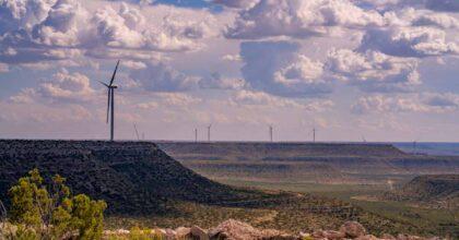 Enel favorisce la ripresa con la connessione di 3 parchi eolici in Nord America