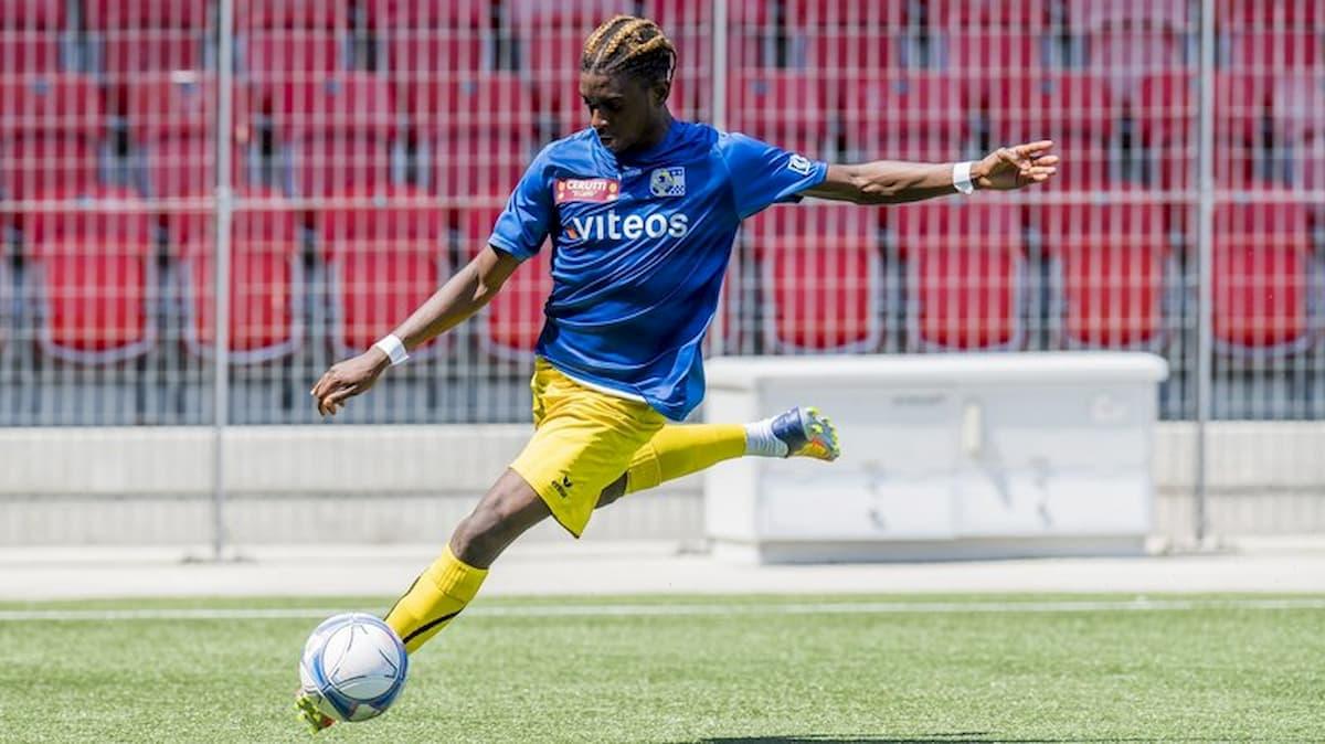 E' morto Jordan Diakiese, il calciatore dell'As Furiani Agliani aveva 24 anni