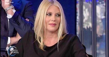 Eleonora Daniele è diventata mamma, è nata la primogenita Carlotta