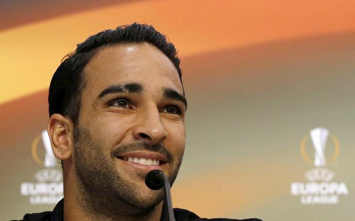 Adil Rami ha rotto con il Sochi, ecco perché ha lasciato la squadra dopo appena tre mesi