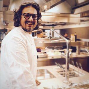"""Vissani, Cracco, Borghese. I grandi chef contro Conte. """"Senza aiuti chiudo"""". E sul plexiglass..."""