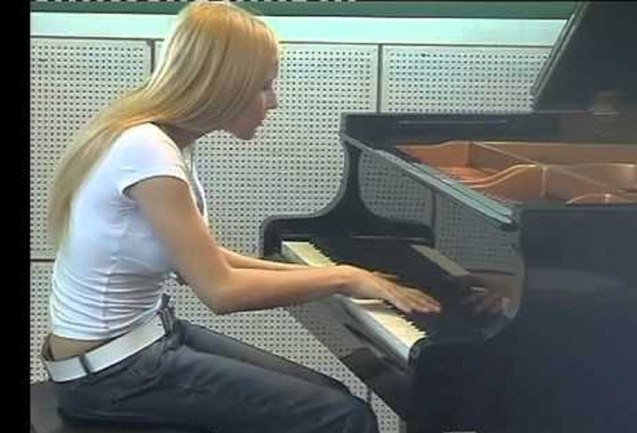 Alice Severi, YouTube