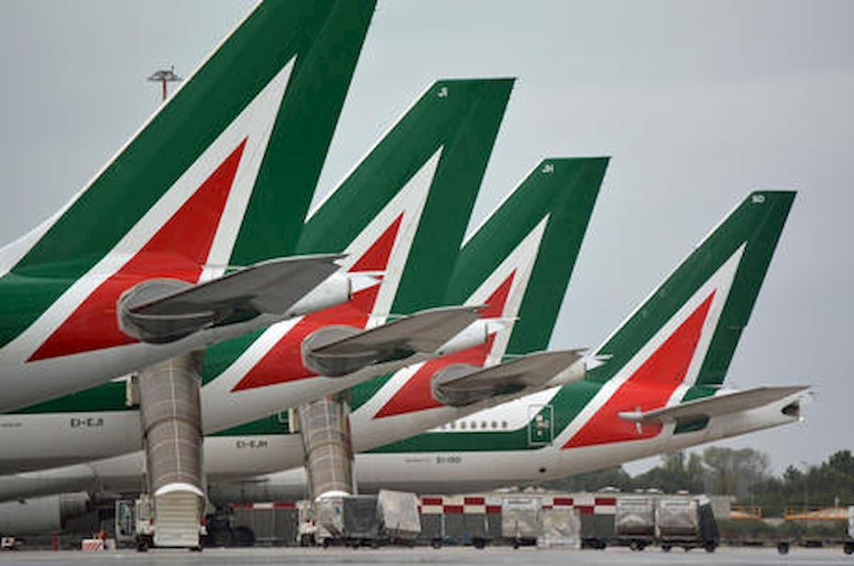 Alitalia, dal 2 giugno riprende collegamento non-stop Roma-New York