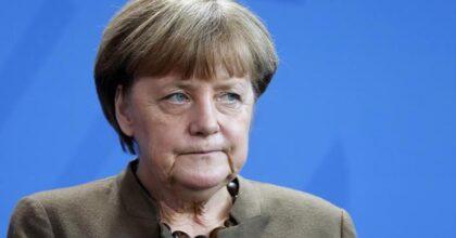 Angela Merkel, Ansa