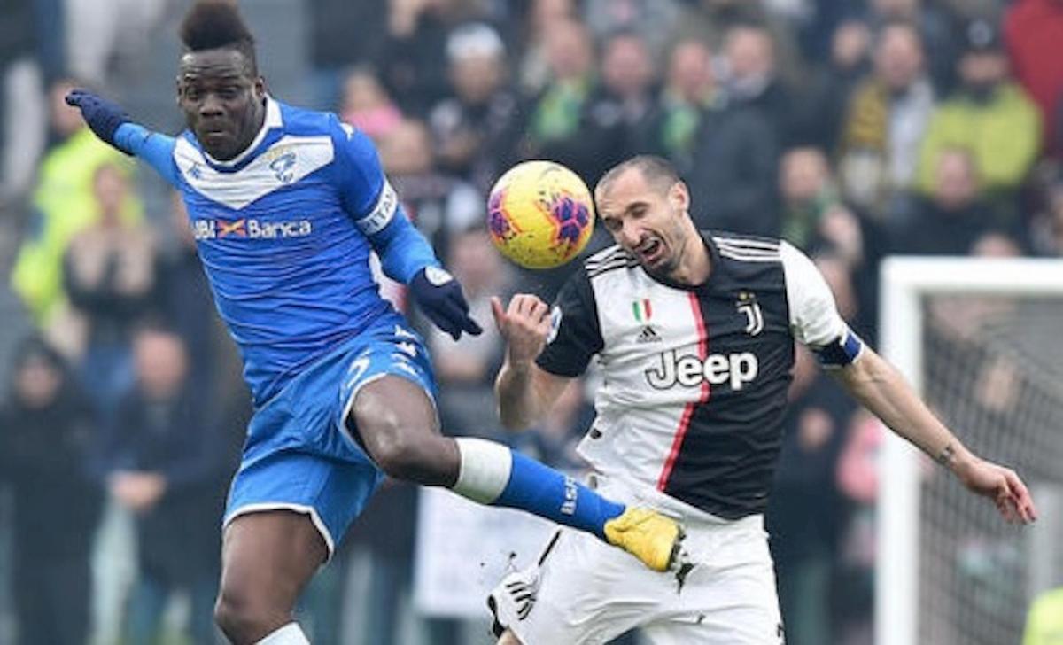 Mario Balotelli è tornato ad allenarsi ma è comunque rottura con il Brescia. Ecco dove potrebbe andare