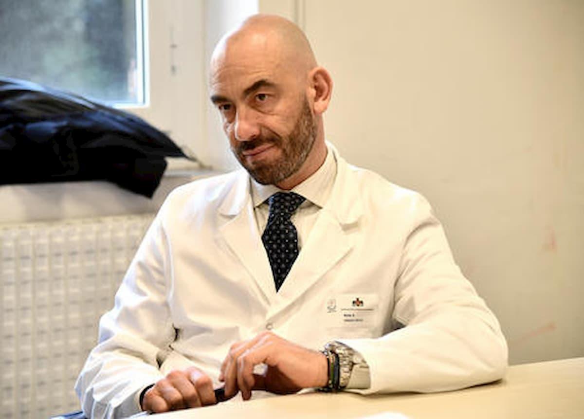 "Coronavirus, Bassetti: ""Remdesivir ha dato risultati promettenti"""