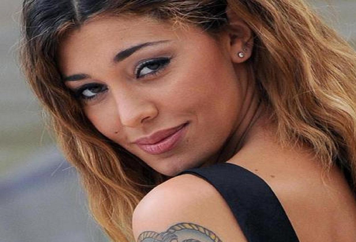 Belen Rodriguez, Ansa