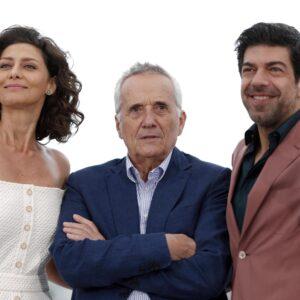 Marco Bellocchio col Traditore trionfa ai David di Donatello 2020