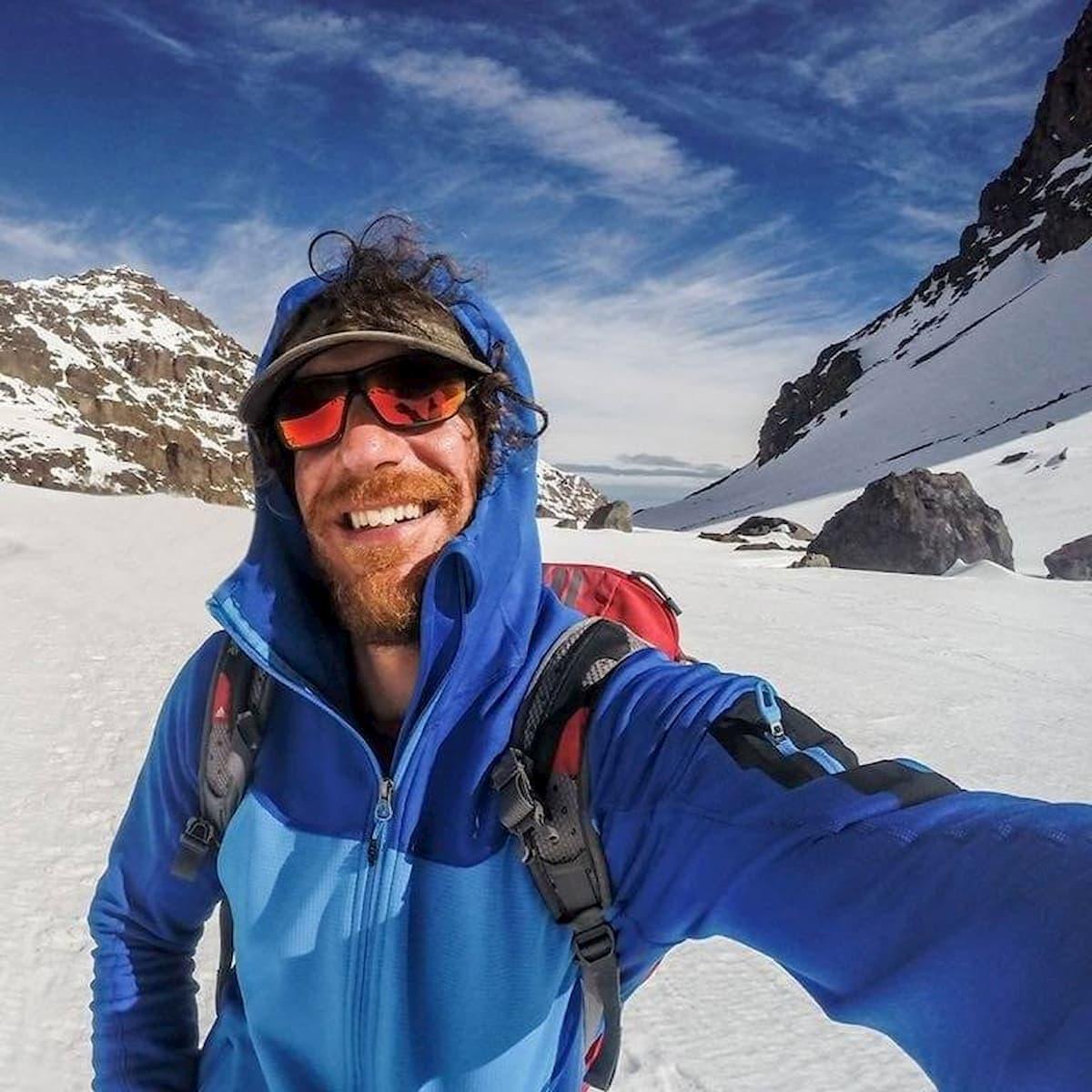 Valanga in Valtellina: Matteo Bernasconi, nota guida alpina, muore a 38 anni