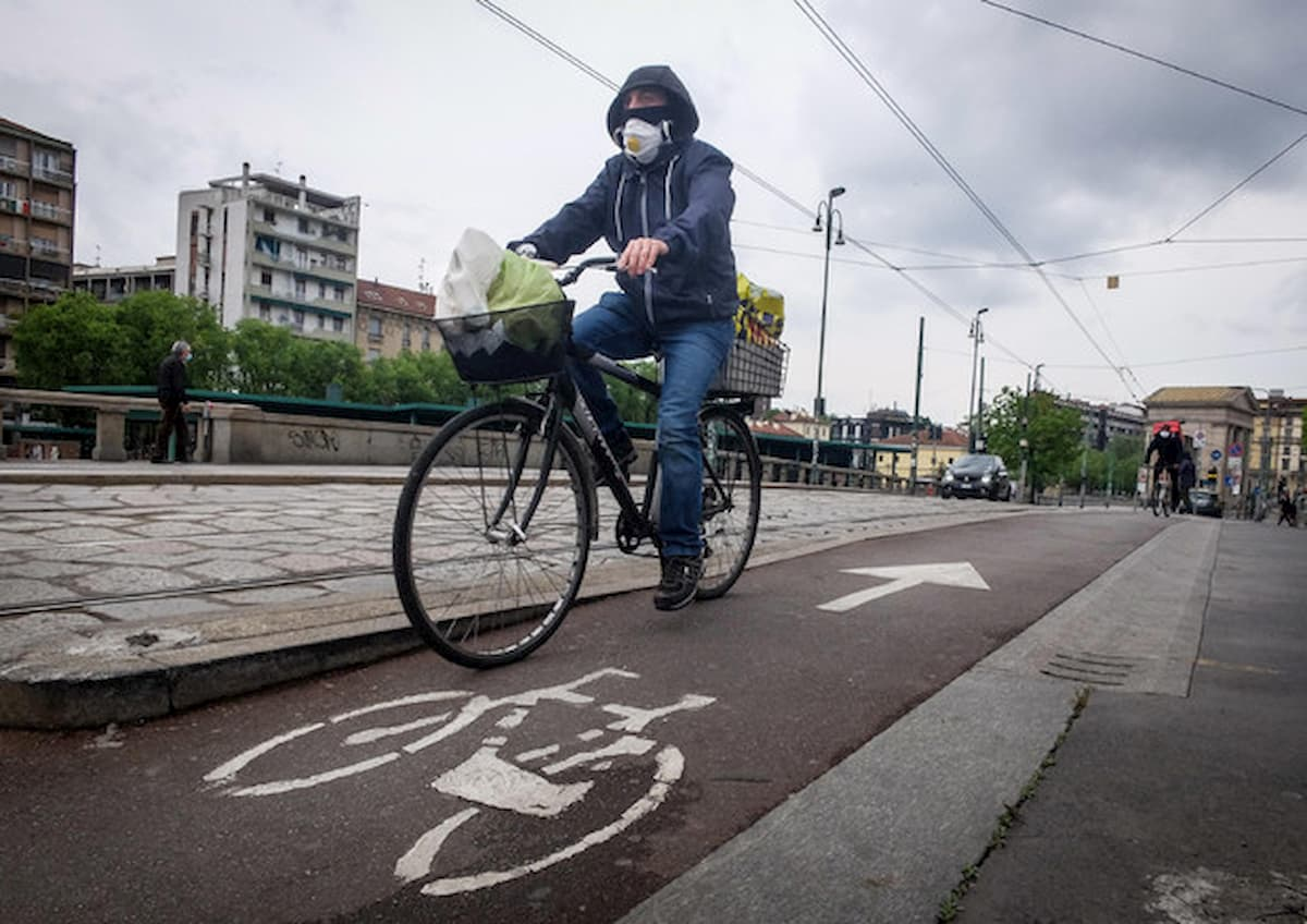 Bonus bici, per averlo servono una app e lo Spid. Tutte le info