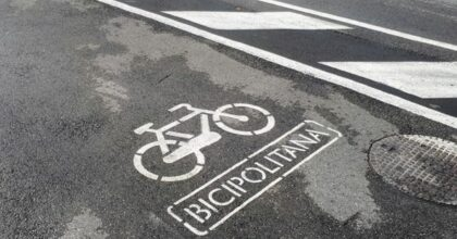 Biciclette, Ansa
