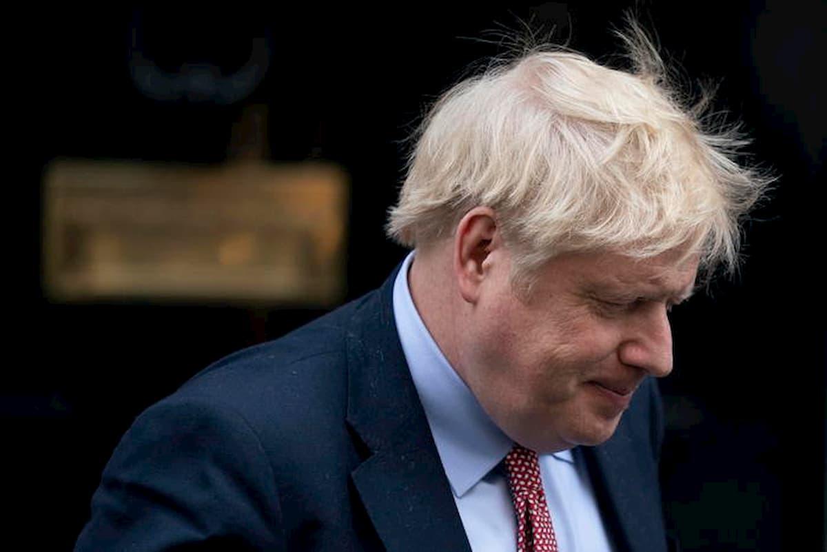 """Boris Johnson: """"I medici erano pronti ad annunciare la mia morte"""""""