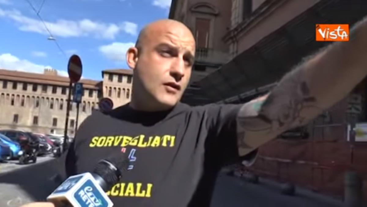 Scippo Bologna, campione di Thai boxe blocca il ladro