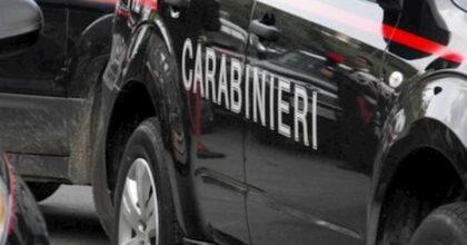 Caprino Veronese, sfregia al viso la ex e poi tenta la fuga all'estero: arrestato