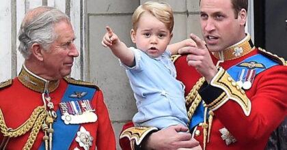 Principe William, rapporti sempre più tesi con il padre Carlo?