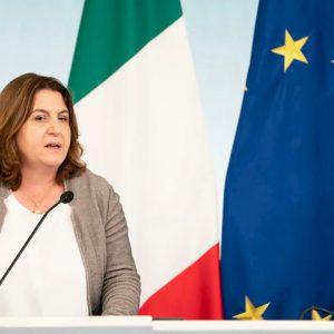 """Fase 2, Catalfo: """"Allungheremo la cassa integrazione e stop ai licenziamenti per altri 3 mesi"""""""