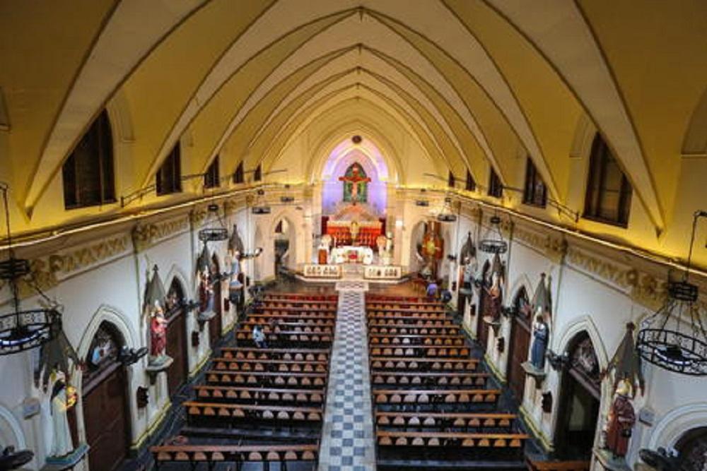In chiesa per la messa pochi giorni dopo la riapertura: 40 nuovi contagiati in Germania