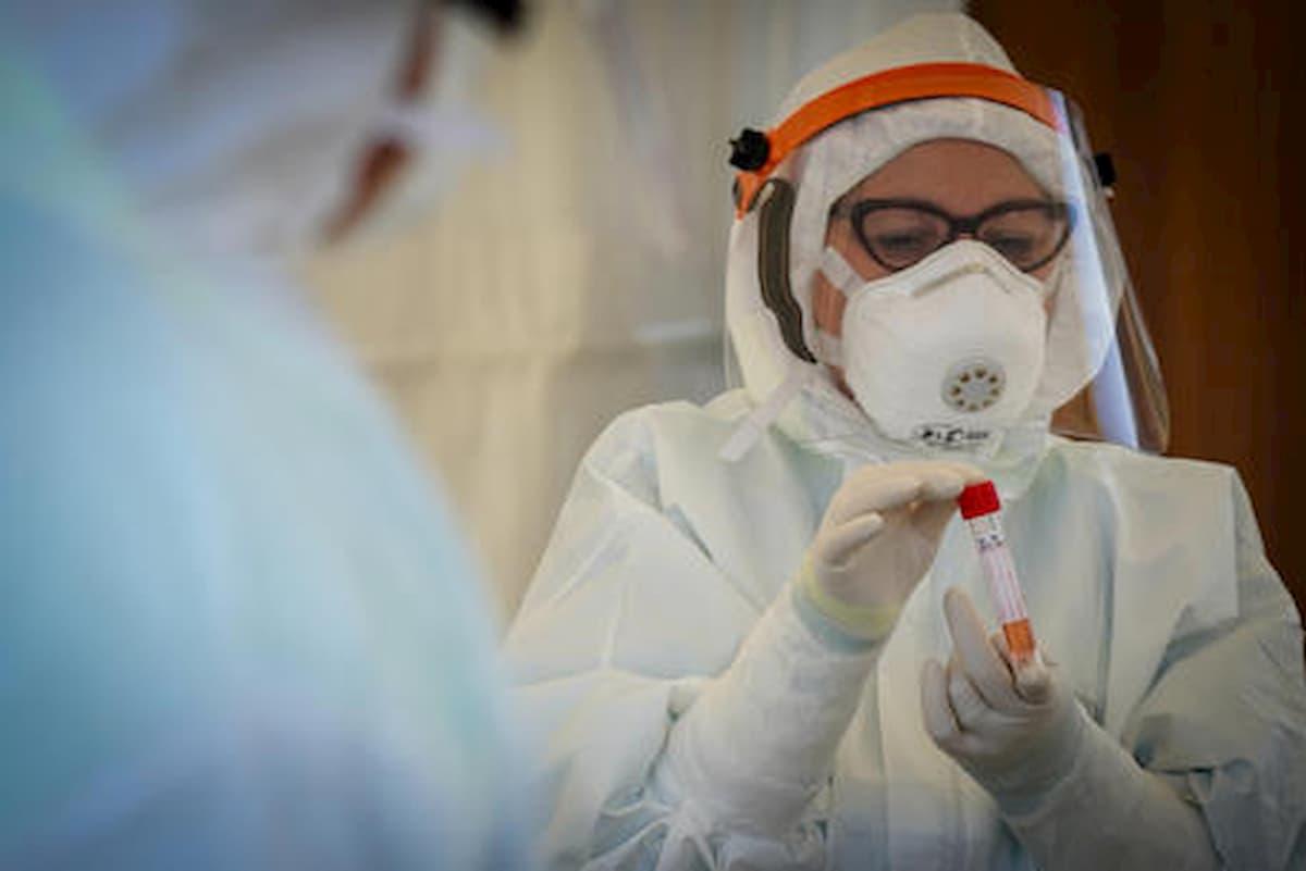 Coronavirus, in Cina il 60% dei nuovi casi non mostrava sintomi